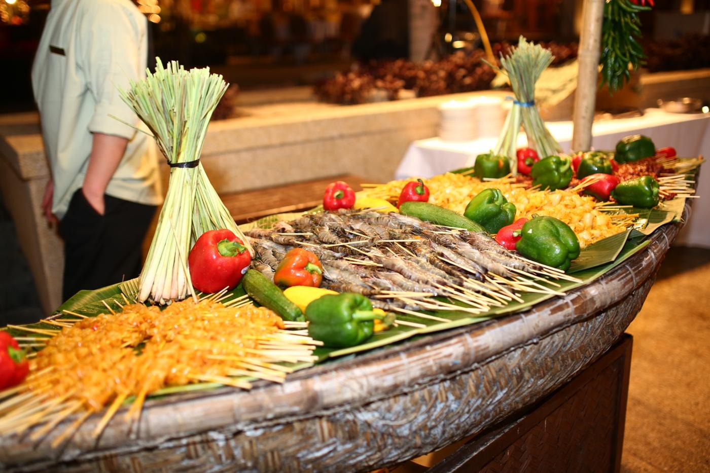 quán ăn phục vụ món ăn đậm chất Việt quận Tân Bình