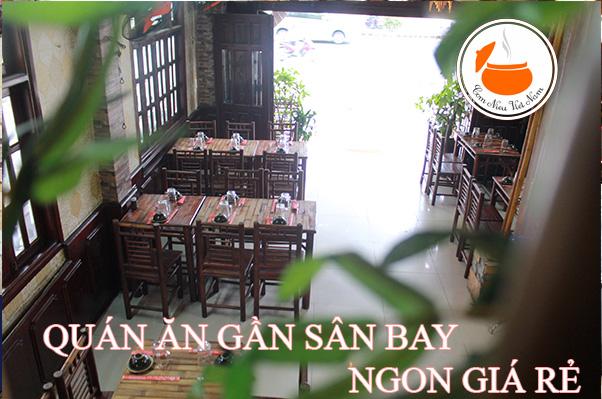 nhà hàng chuyên đặt tiệc tất niên ngon tại quận Tân Bình