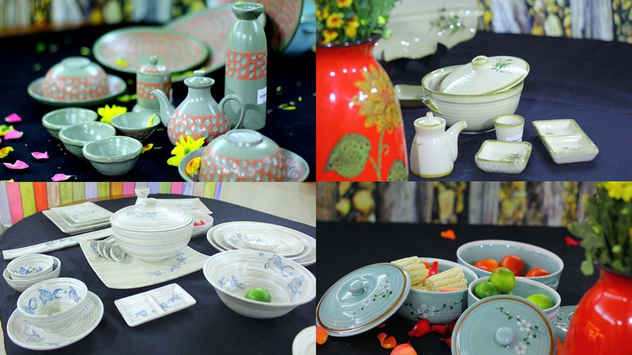Xưởng sỉ Bát đĩa melamine dành cho nhà hàng, quán ăn giá rẻ