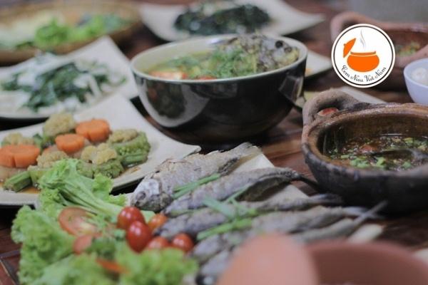 Quán ăn bắc và các món ăn bắc ở Sài Gòn không phải ai cũng biết!
