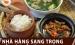 """""""Lùng sục"""" quán cơm gia đình ở Sài Gòn"""